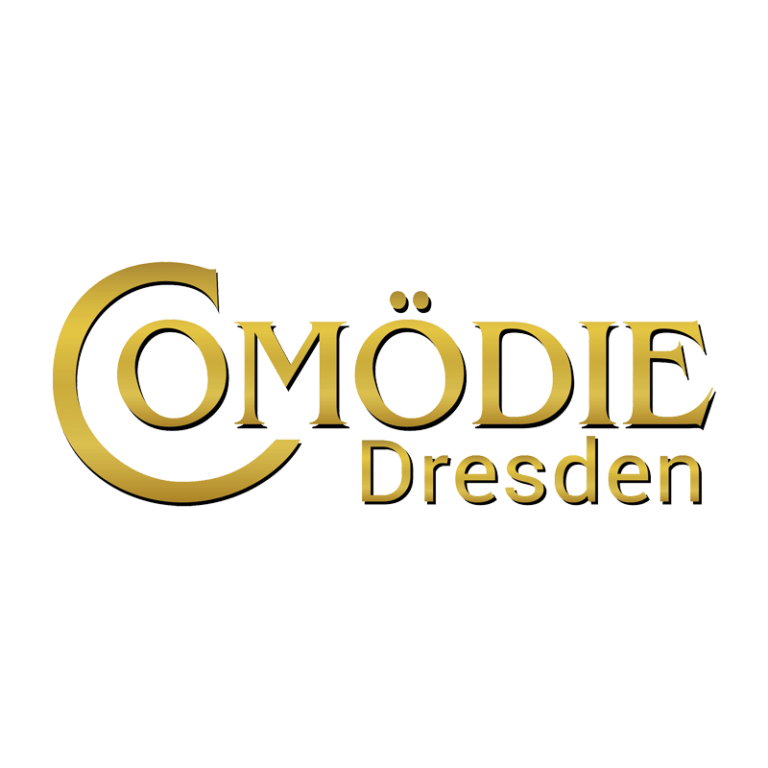 Comödie-Dresden-Logo