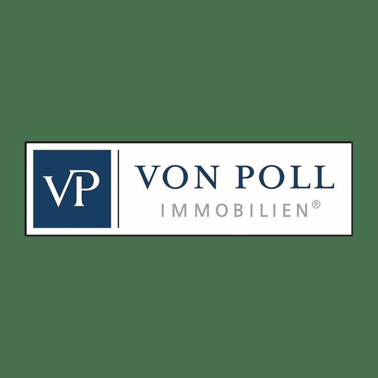 Von-Poll-Immobilien-Logo