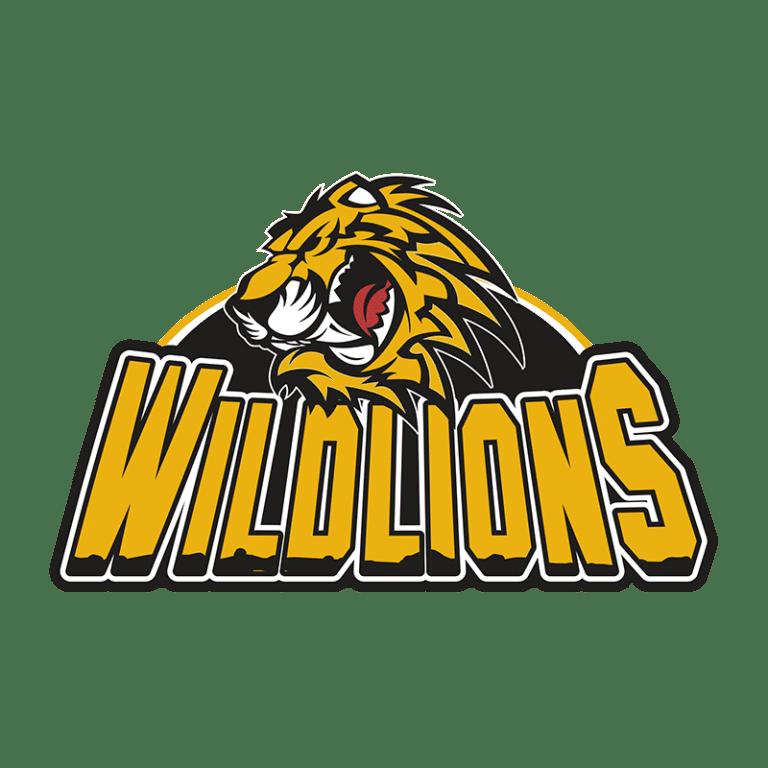 Wild-Lions-Amberg-Logo